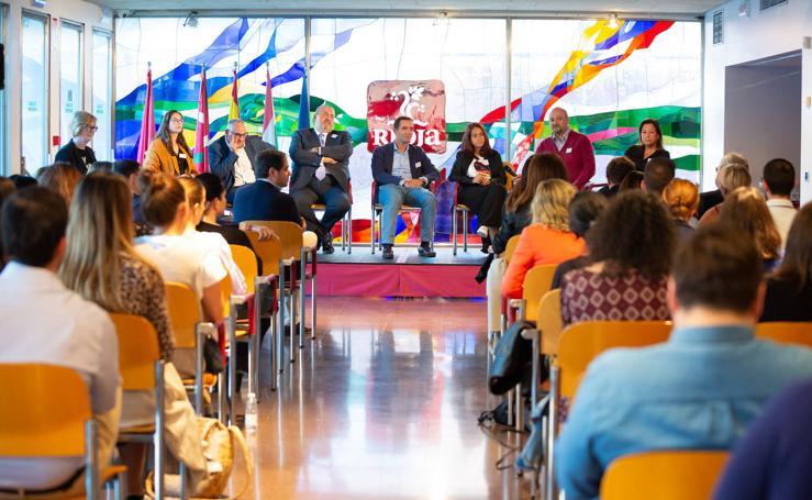 EnoMICE: la jornada de enoturismo que pretende impulsar la Denominación de Origen Rioja