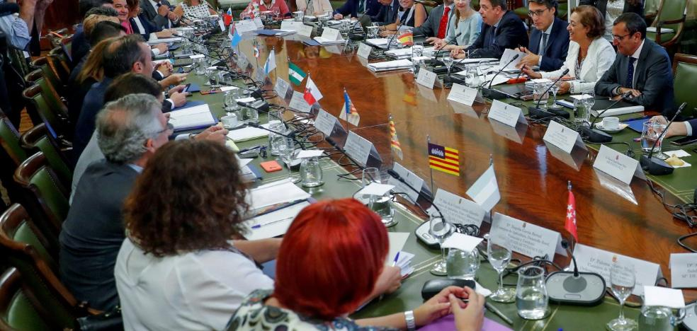 Agricultura promete «una defensa firme» del Rioja frente a los aranceles de EEUU