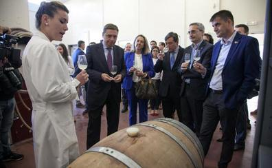 Rioja se juega casi 200 millones de euros en exportaciones con el 'brexit' y los aranceles
