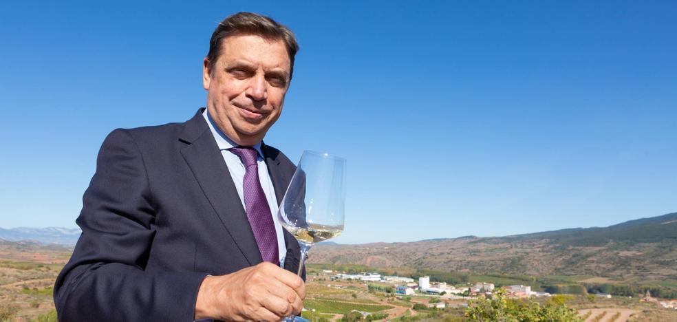 «Rioja tiene herramientas diferenciales para que todo el mundo pueda convivir»