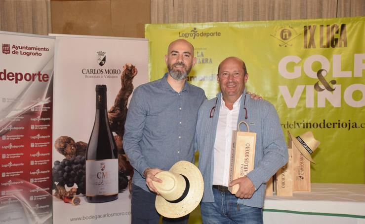 Torneo Carlos Moro (premios)