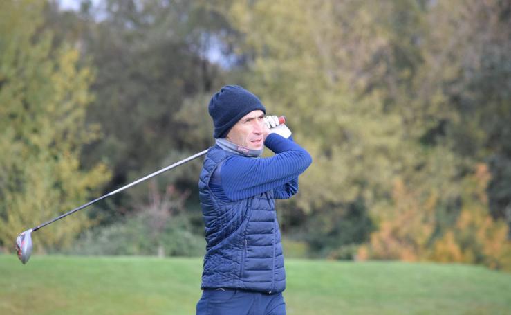 Final de la Liga de Golf y Vino (juego)