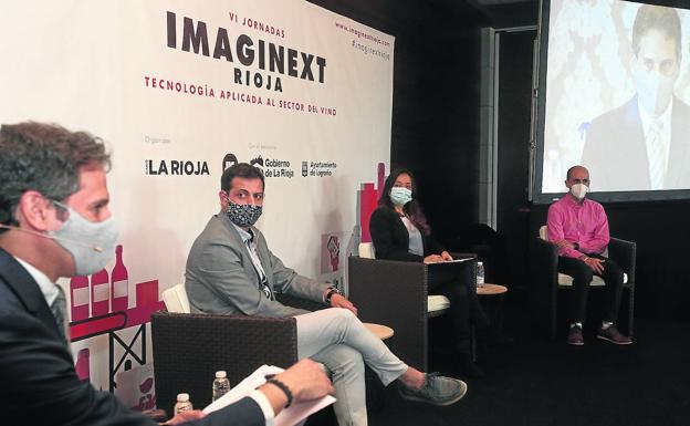 Jornadas Imaginext Rioja