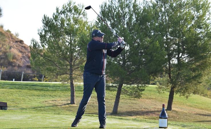 Torneo de Golf de Bodegas Carlos Moro