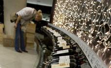 El sector del vino español se acerca a la prepandemia