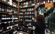 Rioja vuelve a crecer en ventas en agosto, pero la tasa interanual sigue sin despegar