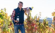 Carlos Sánchez: el rastreador de viñas