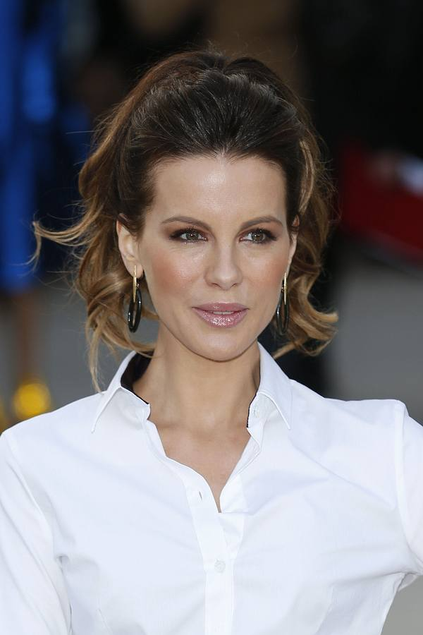 Kate Beckinsale sexi y guapa