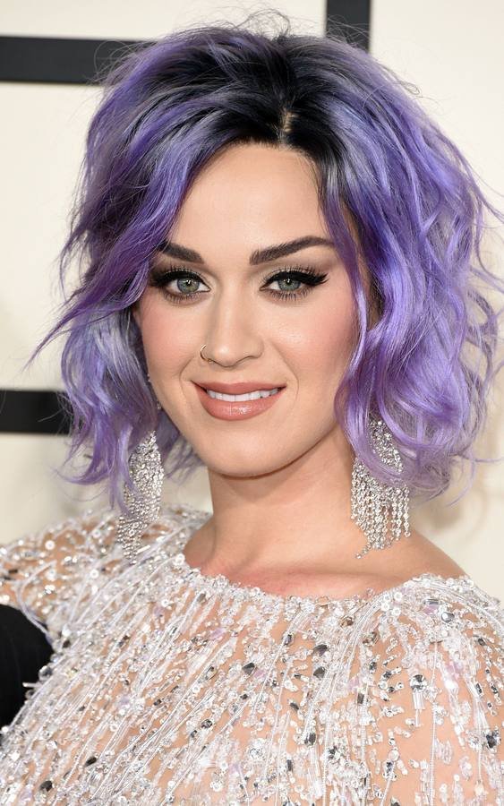 Katy Perry la famosa cantante hot