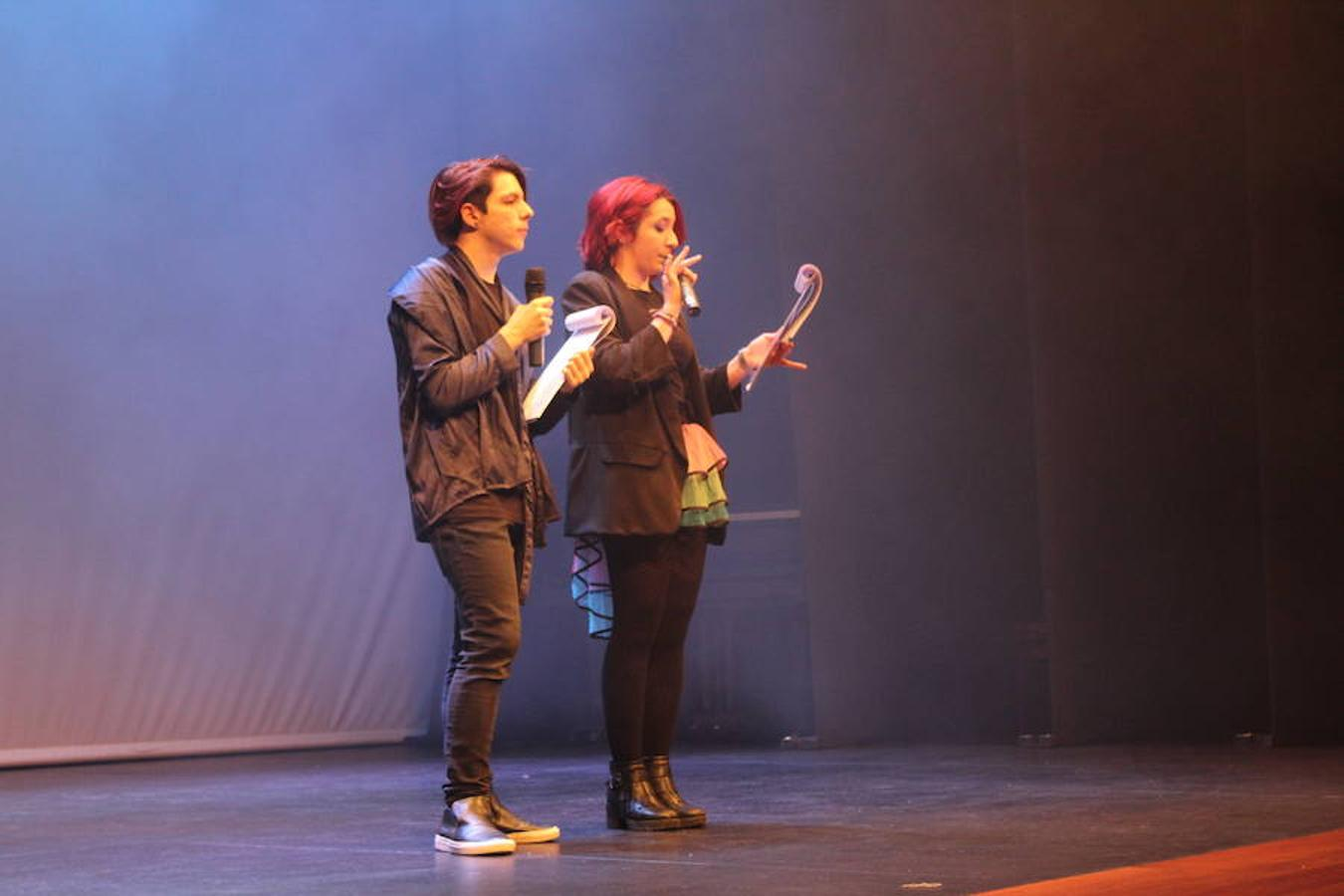 III 'Show Talent' de Calahorra