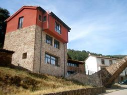 "Casa rural ""La Moniquilla"""
