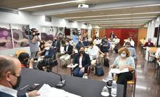 El Consejo Regulador lleva a los tribunales la tramitación de la DOP 'Viñedos de Álava'