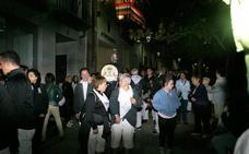 La Venancia apaga la fiesta en Nájera