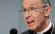 El Papa pone a un español al frente de la Congregación de la Doctrina de la Fe