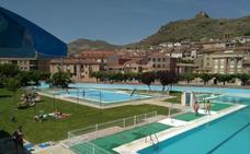 Abiertas las piscinas de Cabretón, Rincón de Olivedo y Valverde