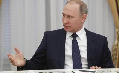 Rusia informa al Consejo de Europa de que suspende su contribución al presupuesto