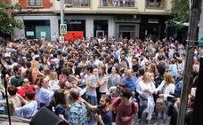 El Fárdelej festeja la convivencia cultural y generacional