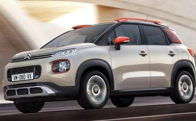 Citroën C3 Aircross, nueva e imparable tendencia