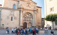 La catedral, en el punto de mira