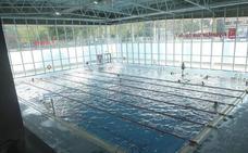 Las piscinas de Lobete cierran por obras