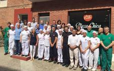 'Plaza Chica' amplía sus instalaciones en Cervera