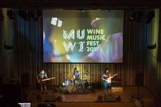 El MUWI se presenta en el Basque Culinary Center