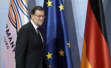 Rajoy exhibe ante el G-20 el sostenido crecimiento económico de España