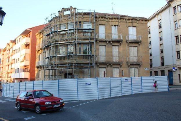 El Ayuntamiento de Haro abona 3.588 euros por daños patrimoniales