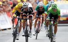 Froome sale reforzado y Contador se queda sin opciones