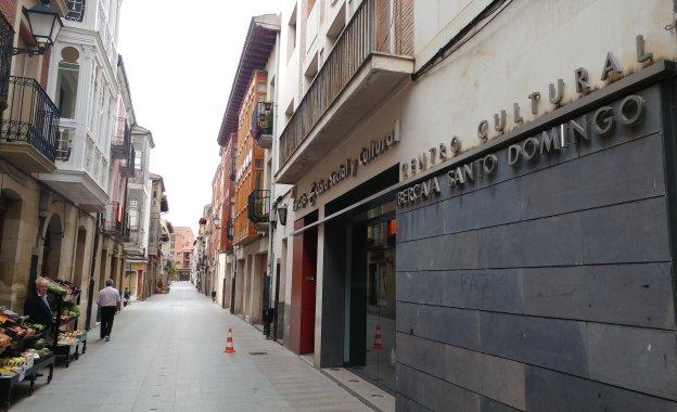 El XIV Curso de Filosofía de Santo Domingo reflexionará sobre el comercio del 17 al 21