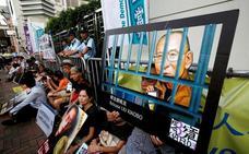 El nobel chino Liu Xiaobo sufre un fallo multiorgánico
