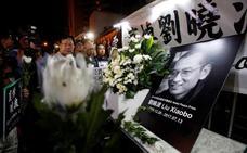 Liu Xiaobo, el último mártir de Tiananmen