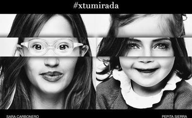 Correos en Logroño cambia la imagen al Síndrome de Down con la exposición 'XTUMIRADA'