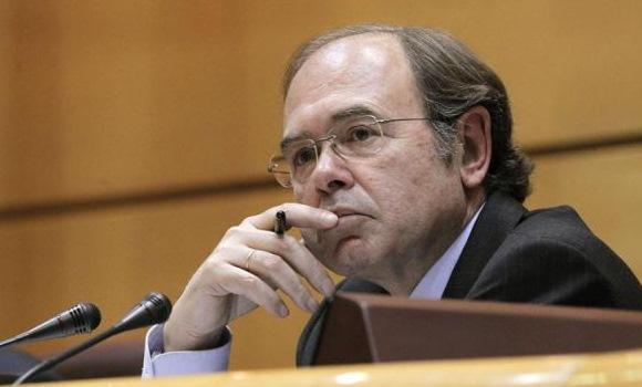 Pío García-Escudero testificará el mismo día que Rajoy en el juicio de Gürtel