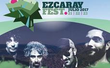 Este fin de semana llega el 'Ezcaray Fest'