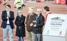 Fallece José Luis Sánchez Paraíso, atleta olímpico y campeón de España