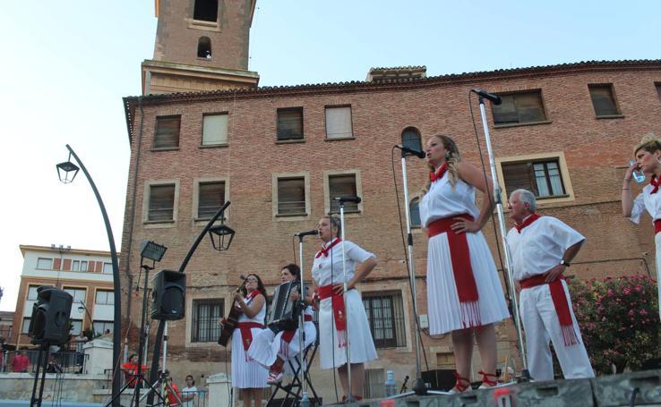 Fiestas del Casco Antiguo de Calahorra
