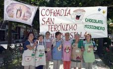 La cofradía de Hermosilla recaudó 980 euros