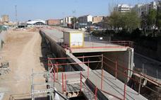 El Ayuntamiento aprueba el quinto pago, por 4,8 millones euros, del préstamo para el soterramiento