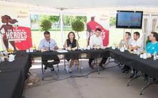 Aquazumba y defensa personal, novedades del Programa de Logroño Deporte