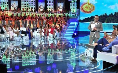 Telecinco recupera 'Supervivientes' con éxito