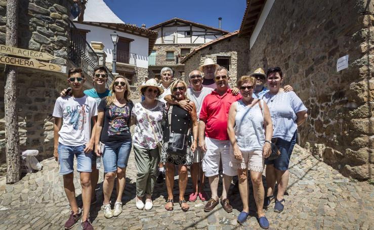 Jalón alberga la celebración del Camero Viejo