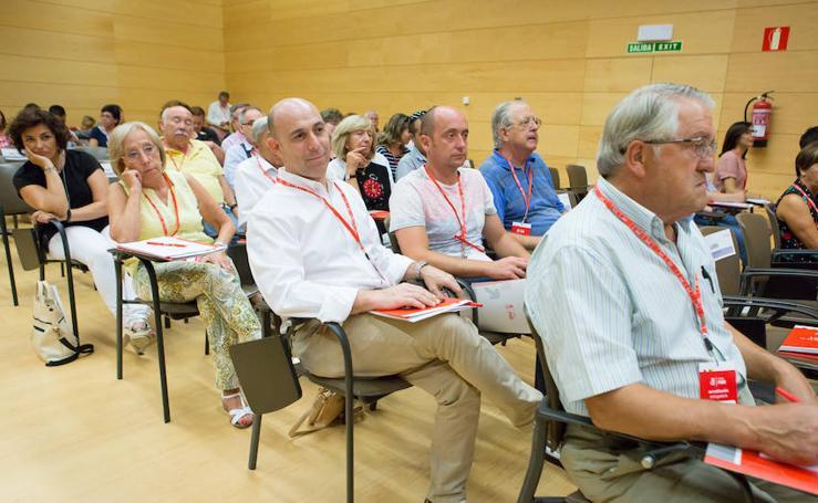 14º Congreso regional del PSOE