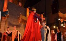 Las Crónicas de Nájera y la Fiesta del Pan y Queso de Quel, entre las mejores fiestas del verano en España