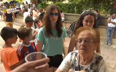 La Rioja en Fiestas: Brieva de Cameros comienza sus fiestas