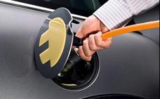 Las ventas de coches eléctricos en España se disparan un 81% en julio