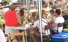 La Rioja en Fiestas: Huércanos despide sus fiestas con una comida popular