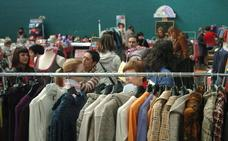 Diez comercios participarán en la XI Feria Oja-Stock de Santo Domingo