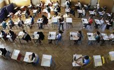 La mitad de los riojanos que inicia la universidad opta por estudiar fuera de la región