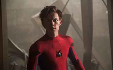 'Spiderman' lidera por segundo fin de semana consecutivo